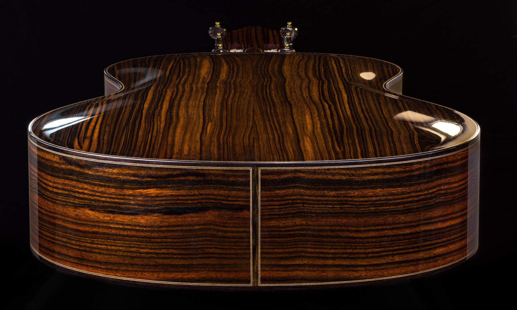 Jean Rompré     Luthier
